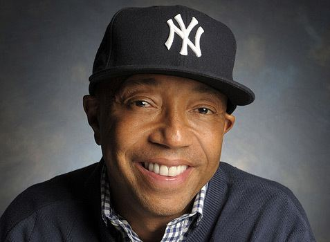 Russel Simmons EXCLUSIVE Russell Simmons Demystifies Meditation The Source
