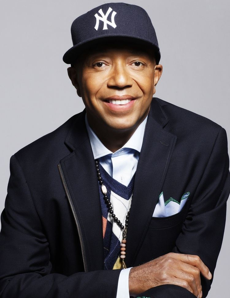 Russel Simmons Russell Simmons to Lend His Voice to the HOPE Global