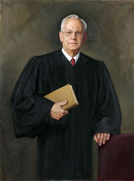 Russell A. Anderson LW Bowman MINNESOTA SUPREME COURT JUSTICE RUSSELL A ANDERSON