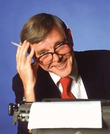 Russell Baker Russell Baker American journalist and humorist