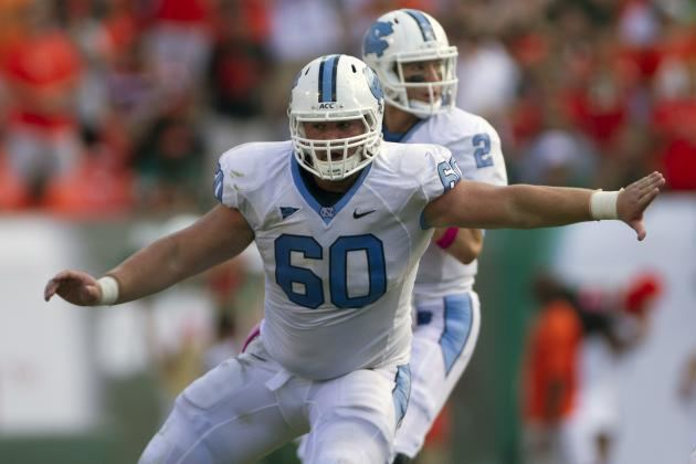 Russell Bodine Russell Bodine NFL Draft 2014 Highlights Scouting Report