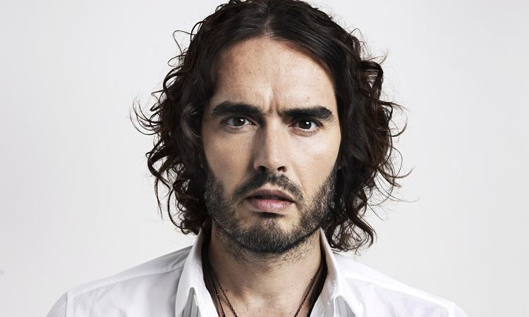 Russell Brand Russell Brand 39I want to address the alienation and