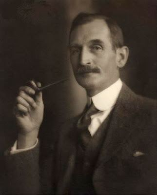 Russell Doubleday Pipe Smokers Russell Doubleday