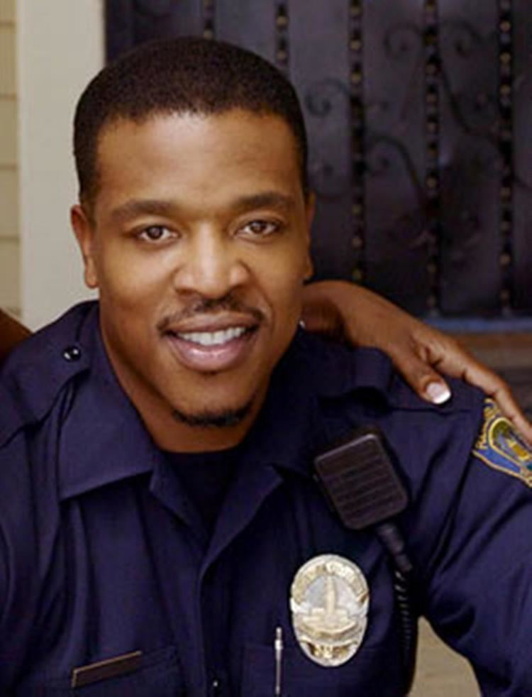 Russell Hornsby Lincoln Heights Russell Hornsby 5330 BuddyTV