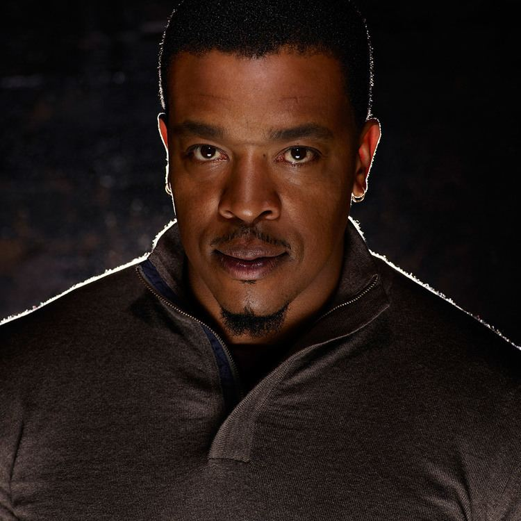 Russell Hornsby Russell Hornsby About Grimm NBC