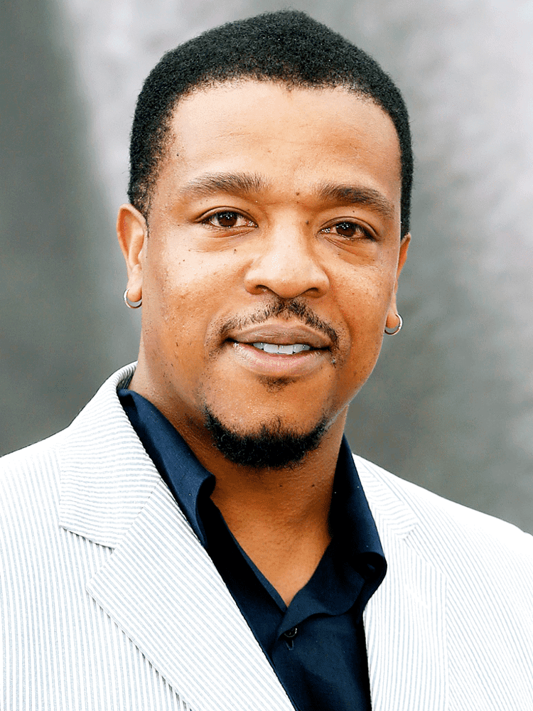 Russell Hornsby Russell Hornsby Actor TVGuidecom