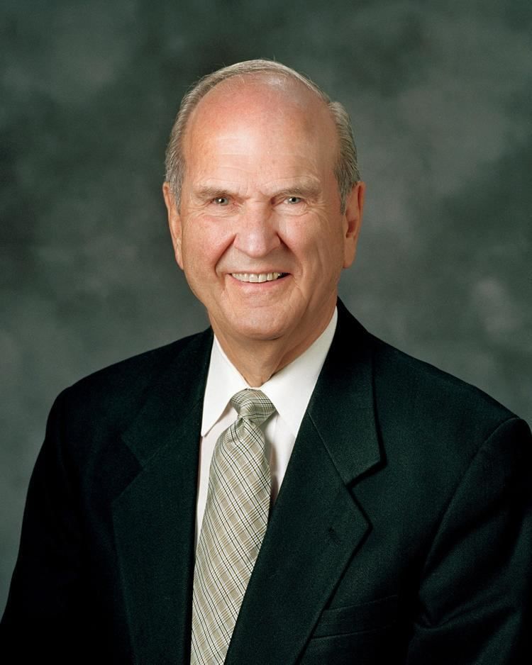 Russell M. Nelson Nelsonjpg