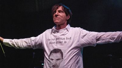 Russell Mael ron and russell mael Tumblr