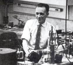 Russell Ohl Russell Ohl Engineering and Technology History Wiki