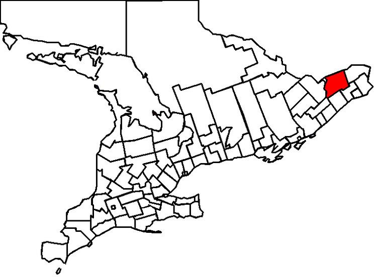 Russell (Ontario electoral district)