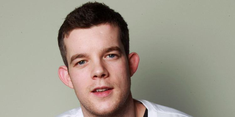 Russell Tovey Being Masculine Doesn39t Make You a Top The Real Problem