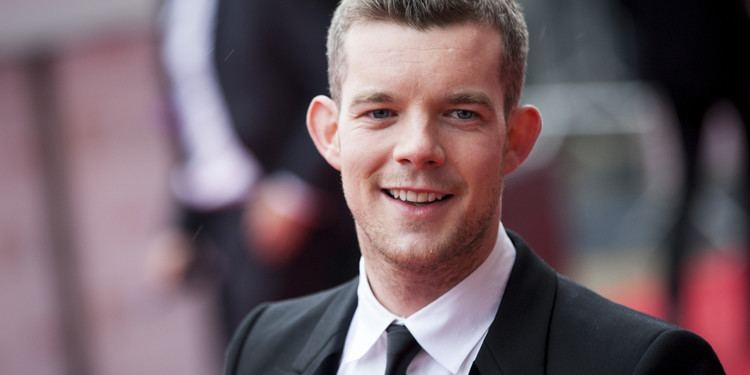 Russell Tovey Russell Tovey 39Looking39 Star Says He39s Glad To Play Gay