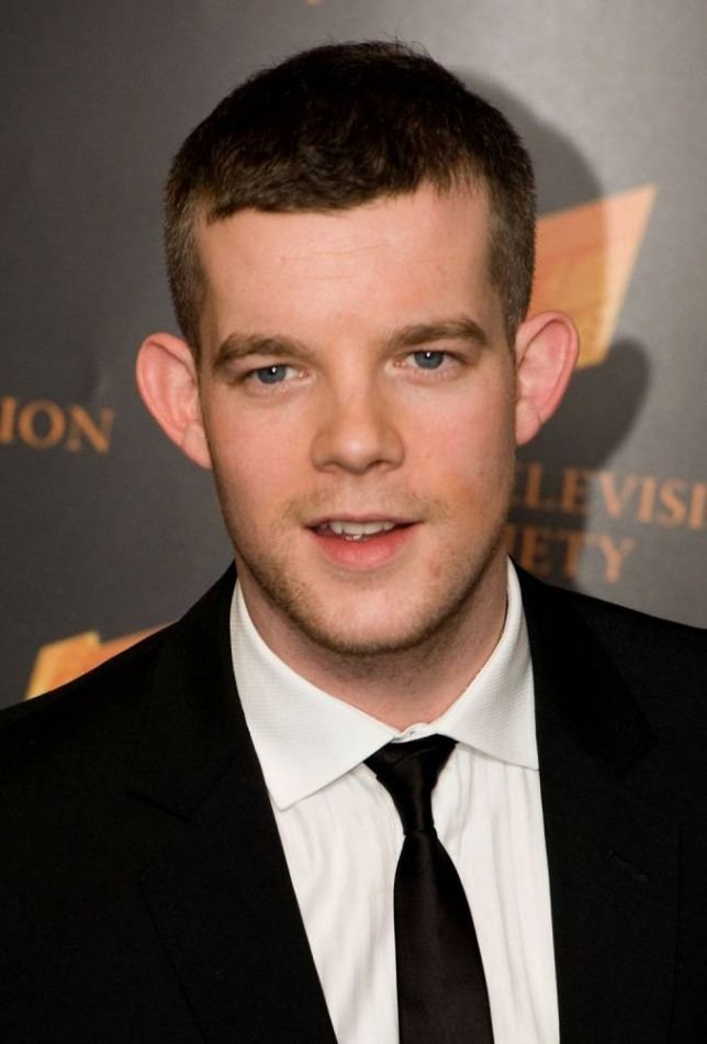 Russell Tovey Being Human39s Russell Tovey I39m scared to go full frontal