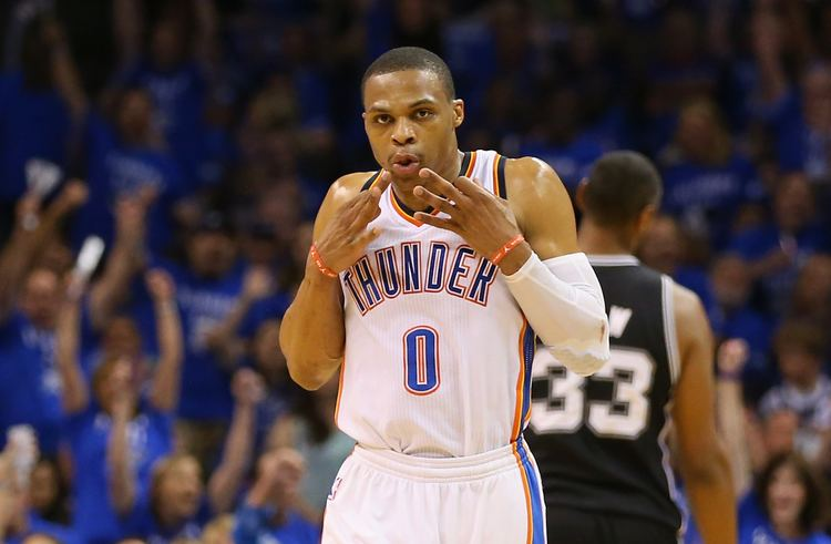Russell Westbrook VIDEO A Fan Perfectly Recreates Russell Westbrook