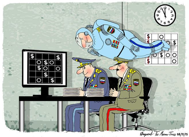 Russian Aerospace Forces Russia39s Aerospace Forces Will Never Take Off OpEd