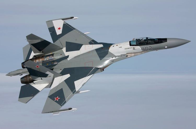 Russian Air Force Russian air force stops attempt of logistic support to ISIL