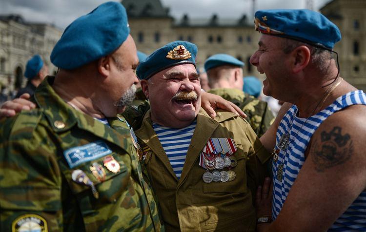 Russian Airborne Troops Russian airborne troops defencerussia Page 2