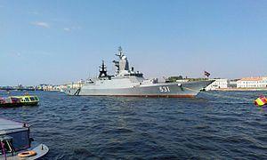 Russian corvette Soobrazitelnyy httpsuploadwikimediaorgwikipediacommonsthu