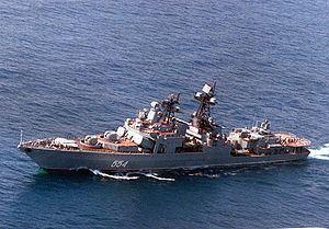 Russian destroyer Admiral Vinogradov httpsuploadwikimediaorgwikipediacommonsthu