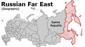 Russian Far East Russian Far East