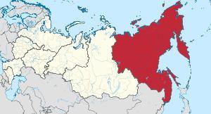 Russian Far East Russian Far East Wikipedia
