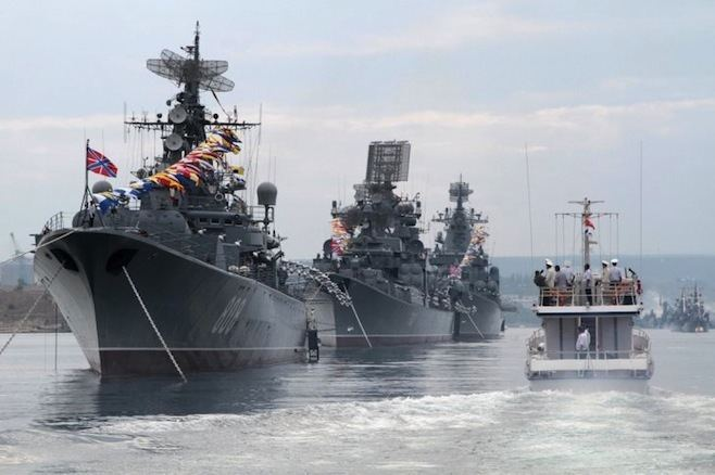 Russian Navy What is the State of the Russian Navy Think Research Expose
