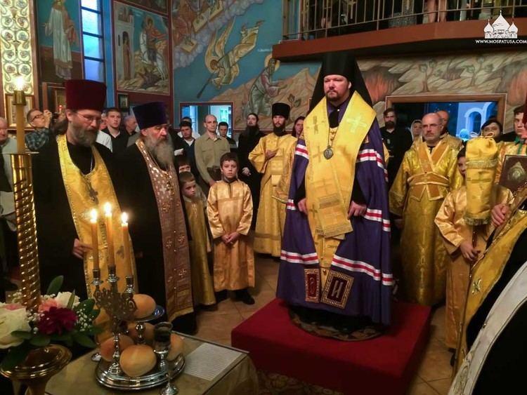 Russian Orthodox Church Outside Russia mospatusacomimagesnews2014109StSergiusClev4