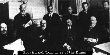 Russian Provisional Government cgscrussianrevolution2011 Dual Government