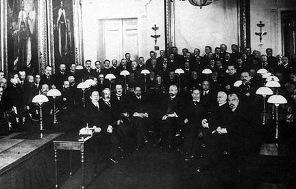 Russian Provisional Government ISEModernworldhistorygrade9 The Provisional Government How Effective
