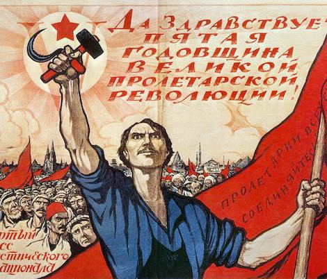 Russian Revolution The Russian Revolution