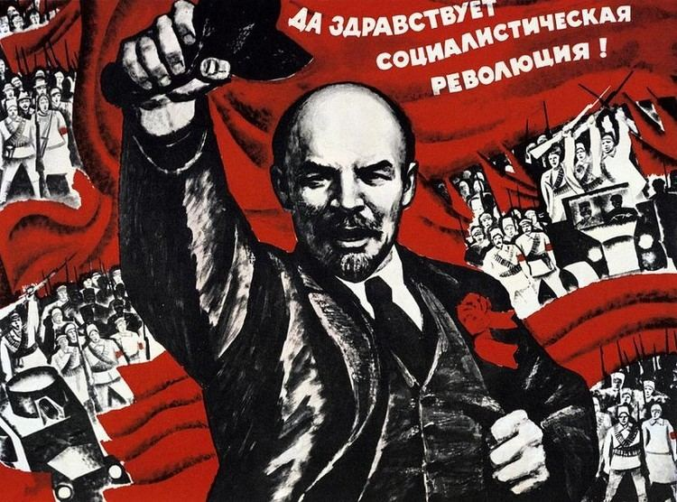 Russian Revolution The Russian Revolutions of 1905 and 1917 RealClearDefense