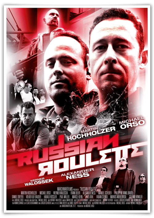 Russian Roulette (film) Russian Roulette Film