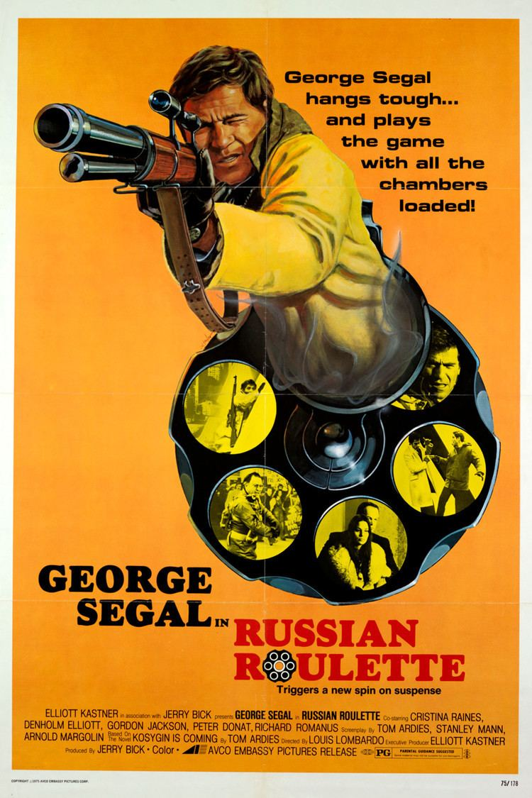 Russian Roulette (film) wwwgstaticcomtvthumbmovieposters5203p5203p