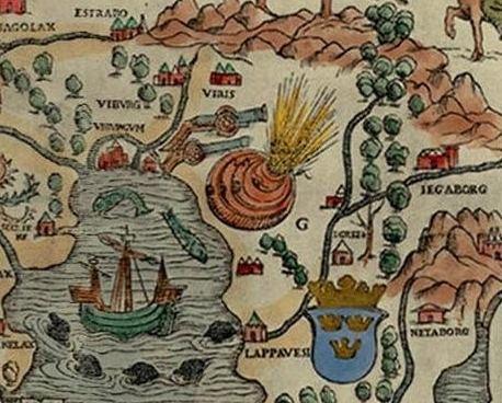 Russo-Swedish War (1495–97)