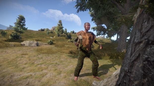 Rust (video game) - Alchetron, The Free Social Encyclopedia
