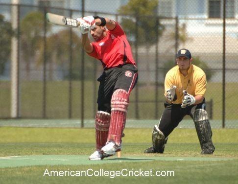 Rustam Bhatti York Us Rustam Bhatti cracks 81 for Lahore U 23 Reza Rehman