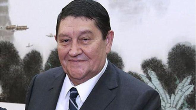 Rustam Inoyatov InoyatovMirziyoyev kim kimga qarshi BBC Ozbek