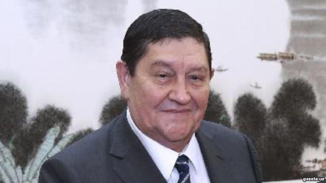 Rustam Inoyatov