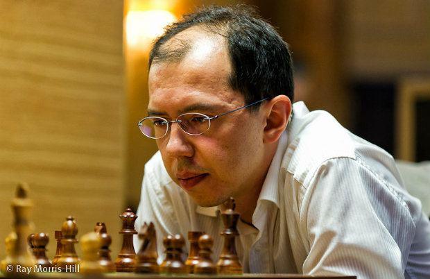 Rustam Kasimdzhanov London Grand Prix 9th Round Thrills Chesscom