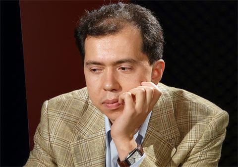 Rustam Kasimdzhanov Five stars for birthday boy Rustam Kasimdzhanov Chess News