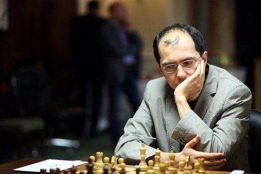 Rustam Kasimdzhanov Rustam Kasimdzhanov will not help Anand in the next World