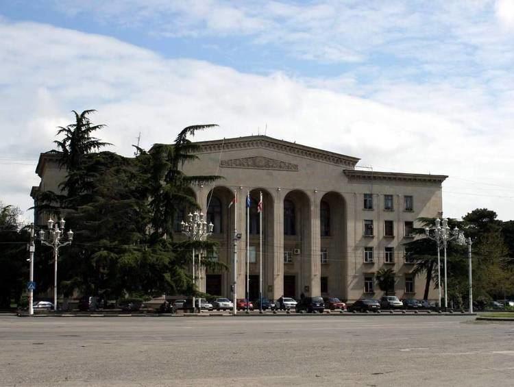 Rustavi in the past, History of Rustavi