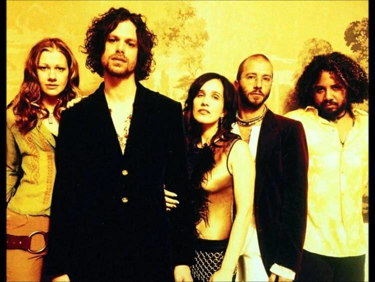 Rusted Root Rusted Root Beautiful People YouTube