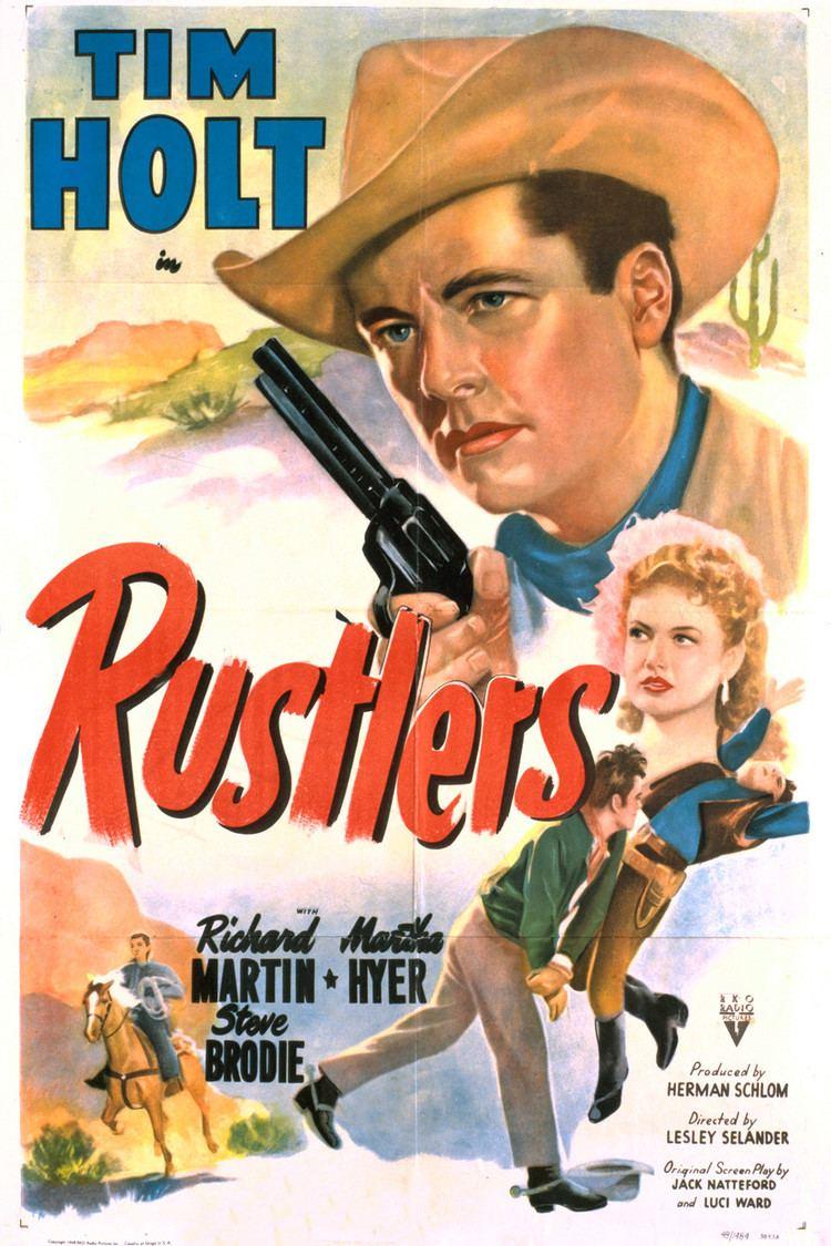 Rustlers (1949 film) wwwgstaticcomtvthumbmovieposters8235p8235p