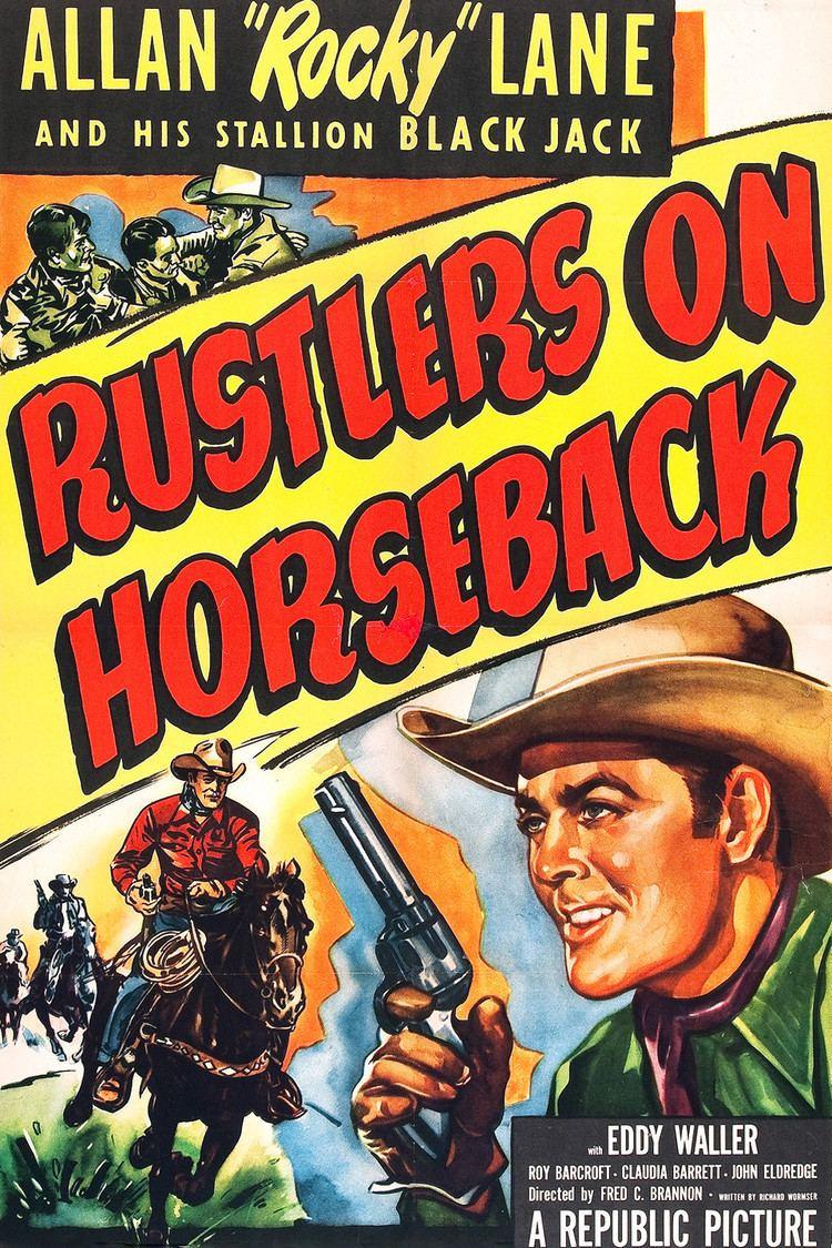 Rustlers on Horseback wwwgstaticcomtvthumbmovieposters45417p45417
