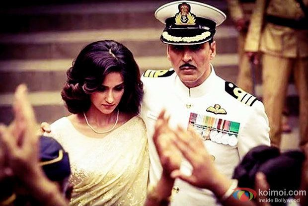 Rustom (film) Rustom Makes 127 Profit At The Box Office 4th Most Profitable