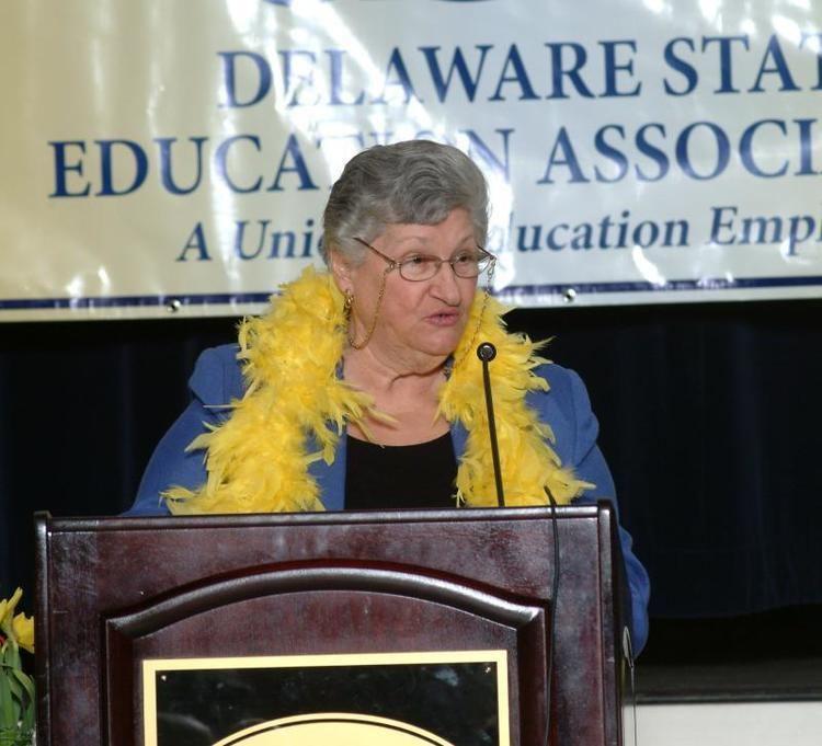 Ruth Ann Minner FileRuth Ann Minner speakingJPG Wikimedia Commons