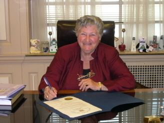 Ruth Ann Minner Talk OneonOne with Delaware39s Governor Ruth Ann Minner