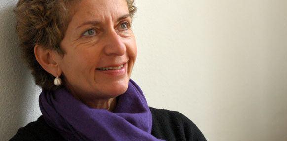 Ruth Beckermann iMagazine A Ruth Beckermann il Premio quotDarko Bratinaquot