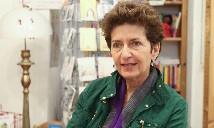 Ruth Beckermann Ruth Beckermann Hass Neid und eine Hetz haben